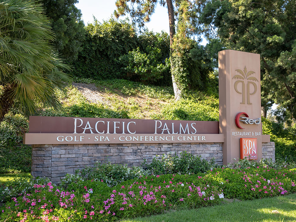 Portola Walk Pacific Palms Golf Course